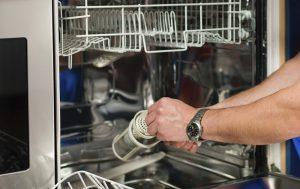 Dishwasher Technician Baytown